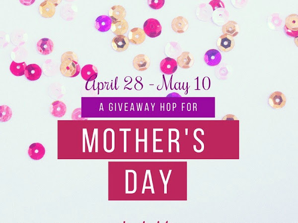 Celebrate Mother's Day with a LovePop Giveaway {+ A Mother's Day Giveaway Hop Event}