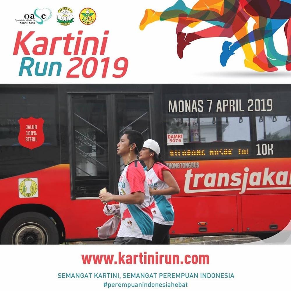 Kartini Run • 2019
