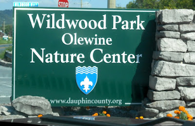 Wildwood Park and Benjamin Olewine Nature Center Harrisburg Pennsylvania