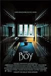 Cậu Bé Ma (Đứa Con Trai Nhà Heelshire) - The Boy