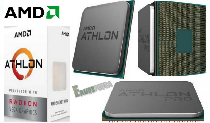 AMD Athlon 200ge ryzen