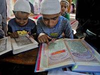 Tahukah Anda, Membaca Al Quran Mampu Meningkatkan Kecerdasan Otak 80%