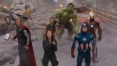 25 Film Superhero Terbaik Sepanjang Masa