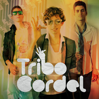 Tribo Cordel: Filhos de Nando Cordel