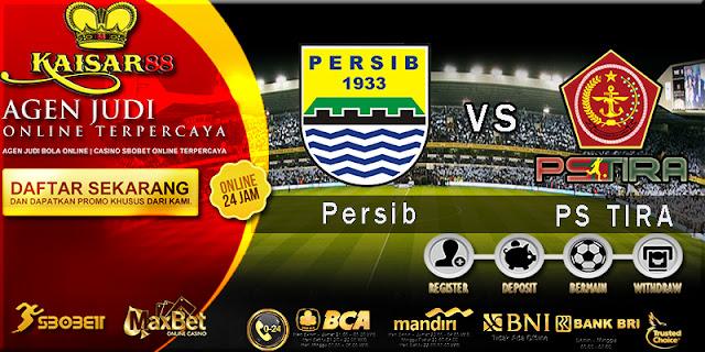 Prediksi Bola Jitu Persib Bandung vs PS TIRA 26 Maret 2018