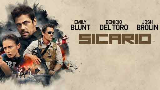 Download Film Sicario 2: Soldado (2018) Bluray 720p Subtitle Indonesia