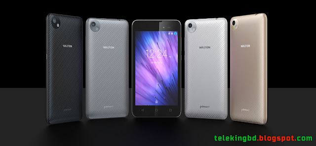 Walton Primo F7 Android Phone Review,Specifications & Price