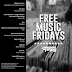 Free Music Fridays Volume 1