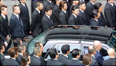 معلومات | عصابات الياكوزا وجه اليابان القبيح