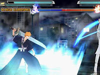 Kumpulan Game Anime PPPSSP Android