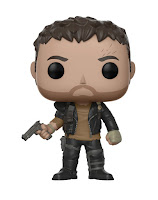 Pop! Movies: Mad Max - Fury Road - Mad Max