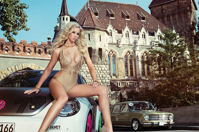 Gallery Miss Tuning Calendar 2014