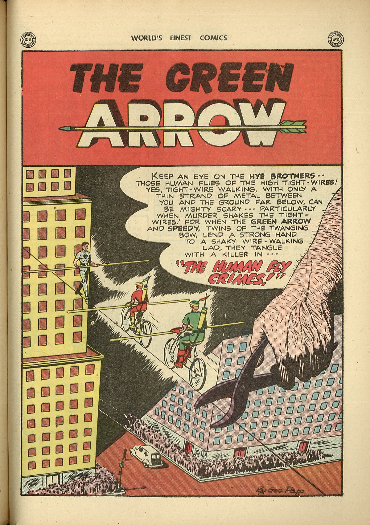Read online World's Finest Comics comic -  Issue #26 - 51