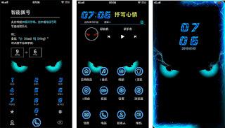 Download Tema Vivo Y71 Ios