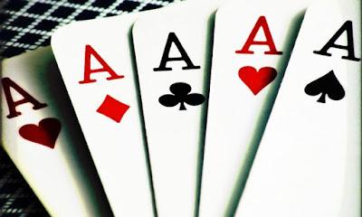 Cara Menang Bermain Poker Texas