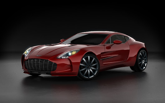 2015 Aston Martin One-77 Modern Automotive | gee-thedreamer
