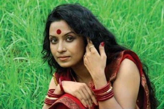 Farzana Chobi Sex Scandal