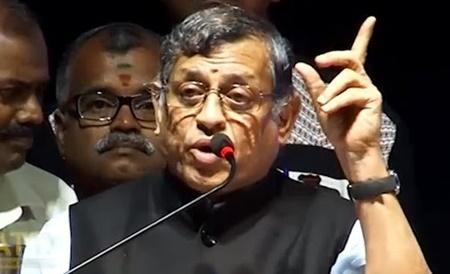 Gurumurthy Full Speech Thuglak 48 Anniversary