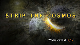 Strip the Cosmos (2014) | Watch online Documentary Series