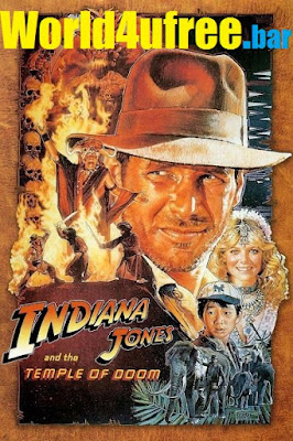 Indiana Jones And The Temple Of Doom 1984 Daul Audio 720p BRRip HEVC x265