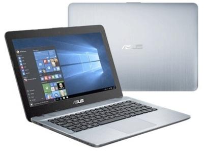 Harga Laptop Asus X441UA Tahun 2017 Lengkap Dengan Spesifikasi dan Review | Laptop Bertenaga Intel Core i3 Dari Skylake