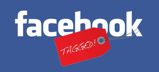 what does tagging mean on facebook