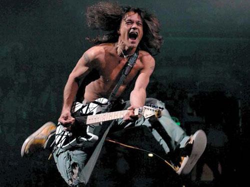 gitaris keturunan indonesia