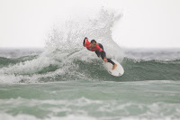 25 Lucas Silveira BRA Pantin Classic Galicia Pro foto WSL Laurent Masurel