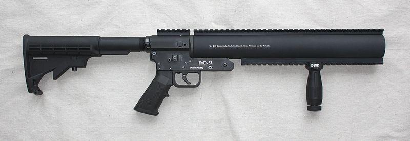 Flare Gun 37mm – HD Wallpapers