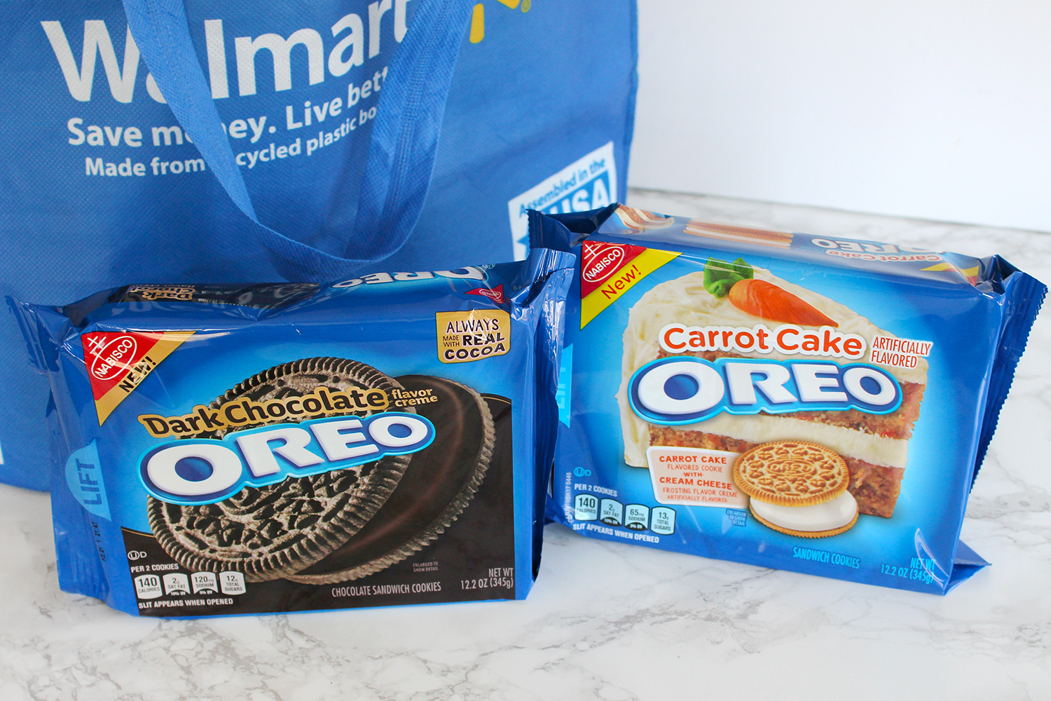 Southern Mom Loves The Newest Oreo Flavors Fun Events With Giveaways