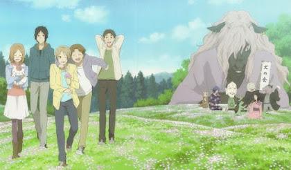 Natsume Yuujinchou Roku 6 Todos os Episódios Online