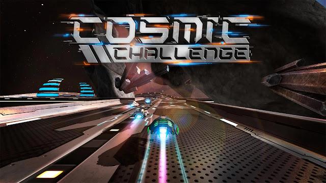 cosmic challenge mod apk indir