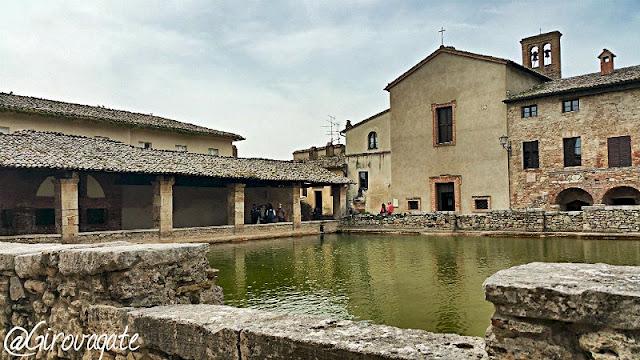 vintage tours vespa bagno vignoni