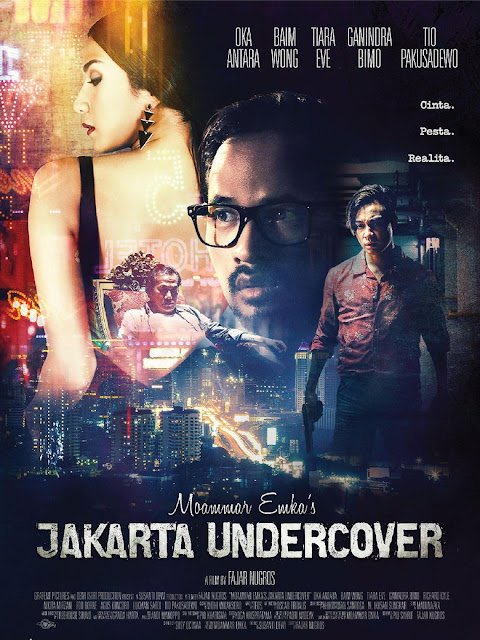Download Film Moammar Emka's Jakarta Undercover 2017