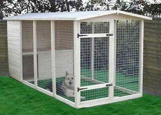 The Advantages of Using Kennels For Pets