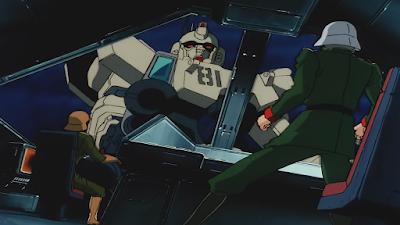 Gundam 08th MS Team Episode 09 Subtitle Indonesia