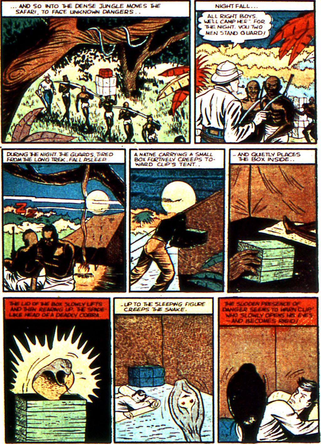 Action Comics (1938) 19 Page 30