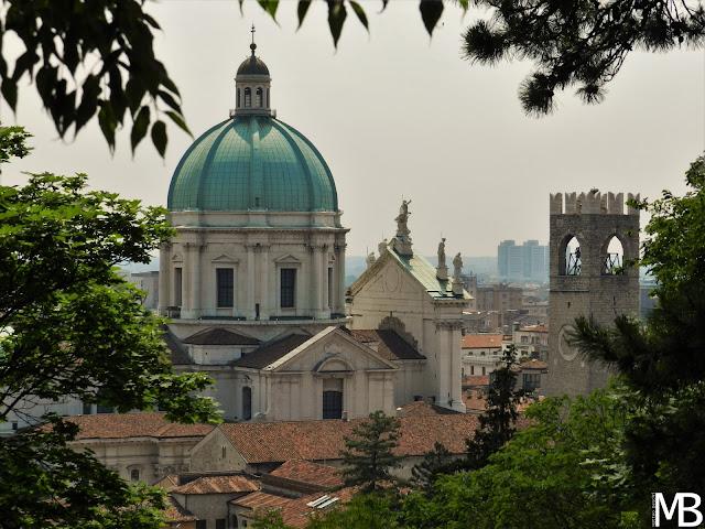 Amazing Brescia