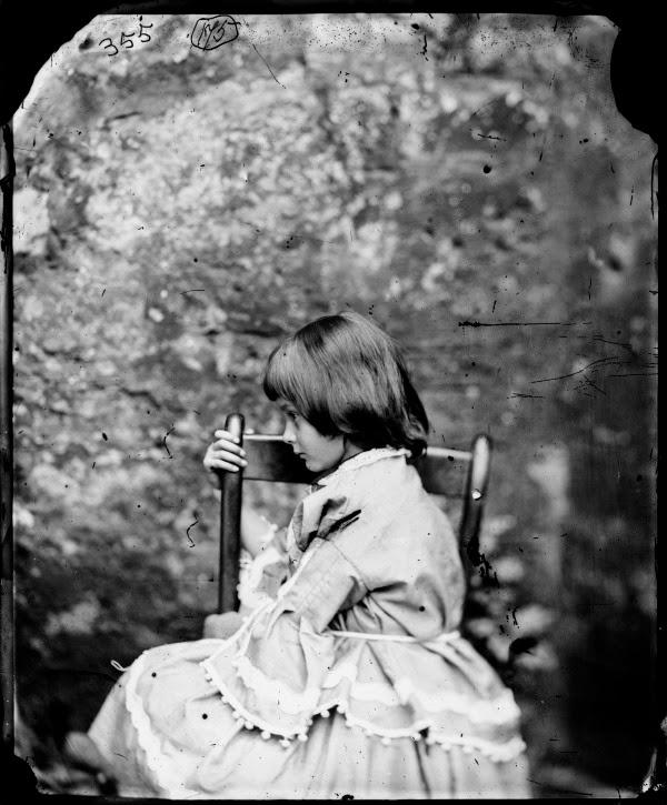 Fotografia de Lewis Carroll