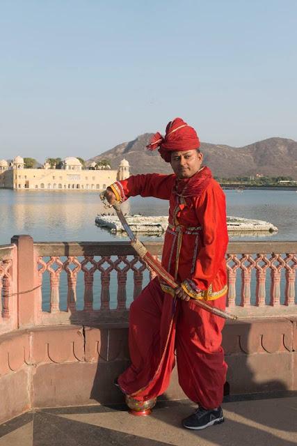 chiến binh Jaiputs