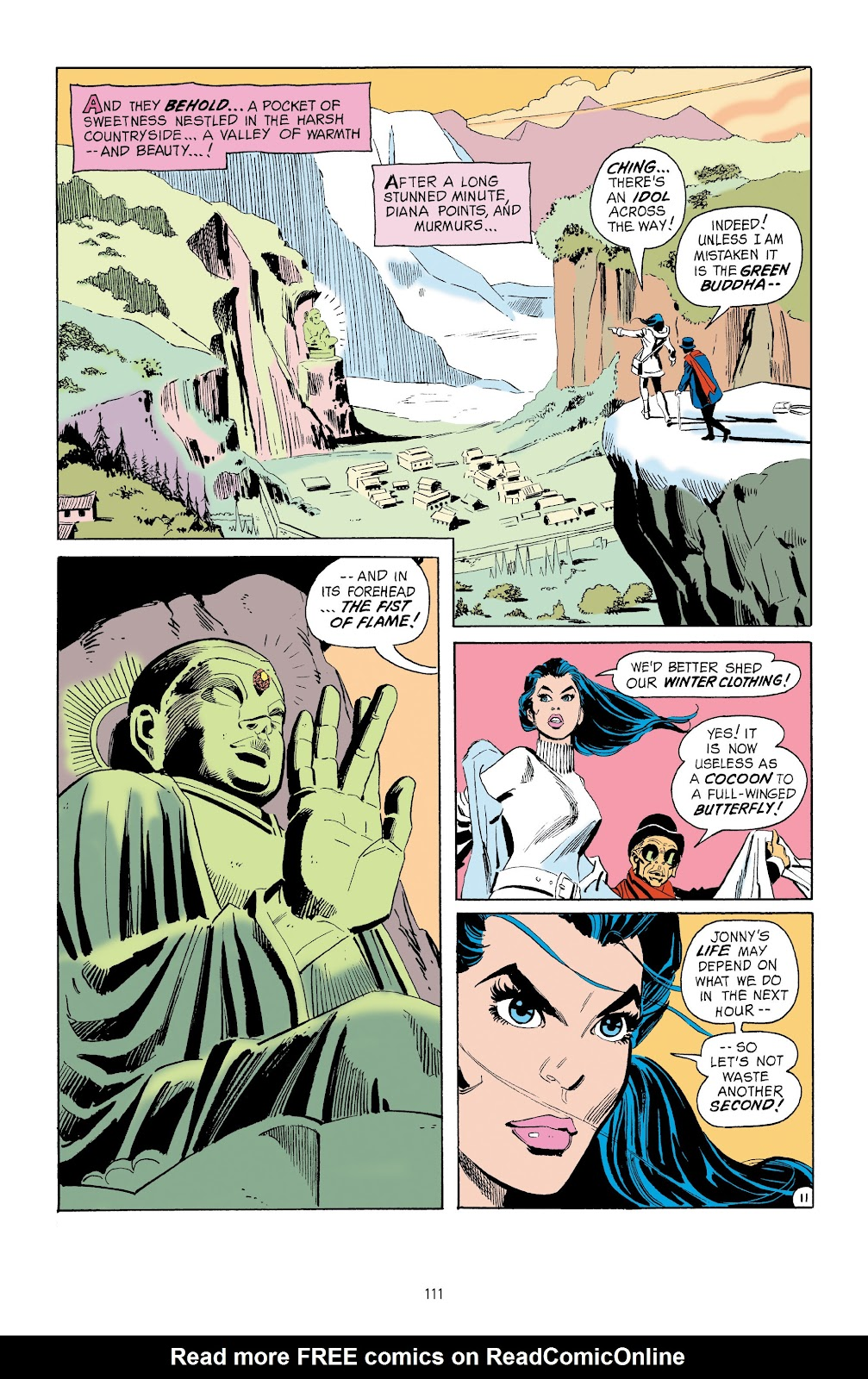 Read online Catwoman: A Celebration of 75 Years comic -  Issue # TPB (Part 2) - 12