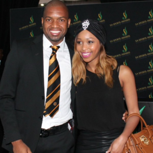 The Mystery Of Who Is Minnie Dlamini Engaged To Revealed