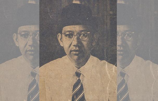 Mengenang KH. Wachid Hasyim, 64 Tahun Wafat Kecelakaan