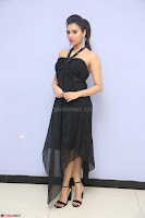Priyanka in Sleeveless Black Slim Dress Spicy Pics ~  Exclusive 56.JPG