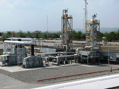 Indonesian firm to build refinery in Akwa Ibom