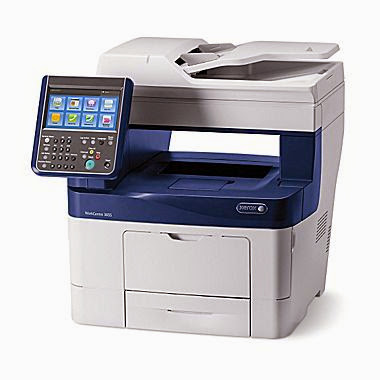 Download Driver Xerox WorkCentre 3655