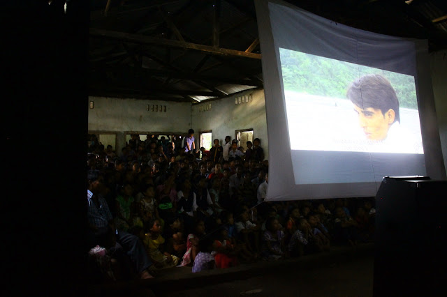 The Dhenuki Cinema Project – Transforming Villages with Cinema