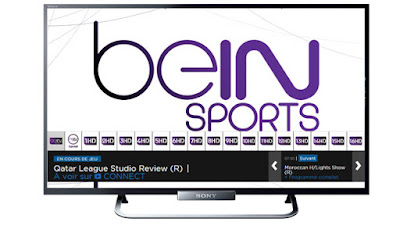 débloquer bein sports connect vpn france