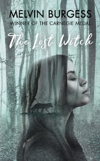 The Lost Witch by Melvin Burgess