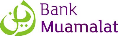 Lowongan Kerja PT Bank Muamalat Indonesia Tbk Agustus 2017